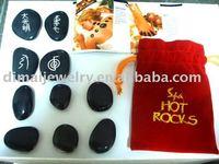 basalt hot stone massage