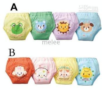 baby boys girls toddler waterproof training pants potty underwear boy,infant pants, toddler leggings