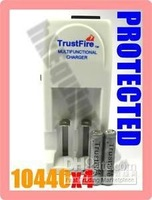 - /Retail Cheap New Trustfire Charger Rechargeable Protected 10440 Battery