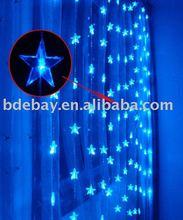 cheap led curtain light