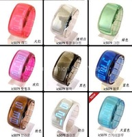 Dropship!!Free Shpping!!!New 2011 Jelly Led ODM Watch ,NEW Fashion watch and High quality Men Lady jelly LED watch,gift watch