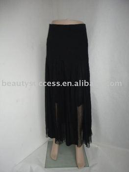 long skirt free shipping fashion skirt
