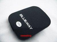 Blueway High Power 150Mbps 802.11b/g/n Wireless Wifi Adapter 1000mW 5 dbi antenna 150M USB card