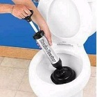 MANUAL HAND POWER PUMP DRAIN BUSTER CLEANER TOILET PLUNGER SUCTION TOOL home supplies wholesale retail(China (Main