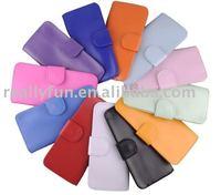 Hot Sale High Fashion Korean PU Leather Wallet/Purse,ladies' fashion wallet
