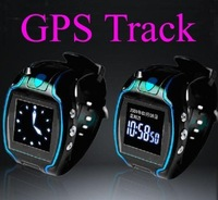 gps wrist watch support quickly dialing number button,SOS button, quickly dial number button