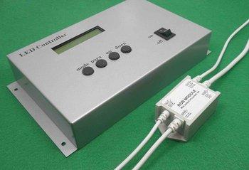 DMX_SPI Controller+SPI Module