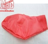 (Red)One-hand Dove Harness(WithThread)Dove Bag,Dove Holder,Dove tricks,magic products,magic tricks,magic props,magic show