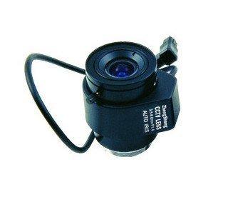 SSV0358GNB,3.5-8mm Varifocal auto iris lens,for cctv security camera