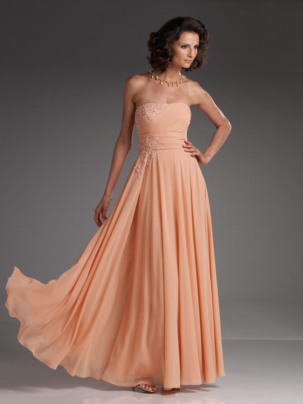 2012 modern hot whole sale free shipping 100 new chiffon mother dress