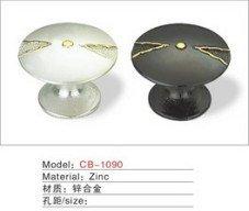 Best selling Zinc Alloy Kitchen Cabinet Furniture Handle(China (Mainland))