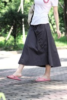 High quality beautiful Female/Lady/Girl Fashion Jeans skirt,free shipping,N1054003-