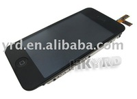 New Touch Digitizer&LCD Display Assembly for Iphone 3GS BA012