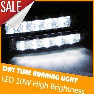 skoda fabia skoda Octavia led daytime running light lamp LED DRL EMARK-4 E-11 CE