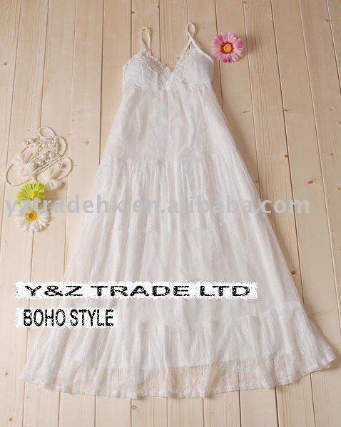5pcs sexy women 39s lace halter vintage boho wedding dresses
