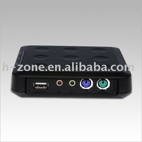 Ncomputing device,cloud computing terminal server L230