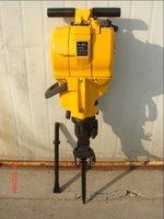 Gasoline Rock Drill YN27C free Shipping