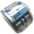 High Quality Free Shipping Multi-Currency Money Counter with Dual Magnetic Detection System