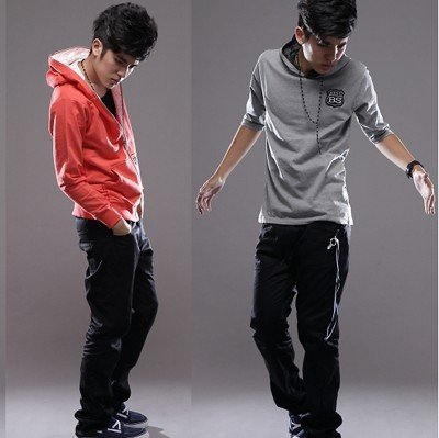 Korean Fashion Style  on Men S Pants  Fashion Pants  Japanese And Korean Style Of Straight Men