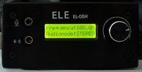 0-5W hi-fi FM transmitter FM Exciter FM radio station EL-05H