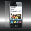 100%Guranteed good quality clear screen protector for iphone4 front with retail package ,clear screen film,clear screen guard