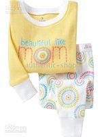 new Baby Pyjamas Bodysuits Girls' Pajamas Kids Sleepwear Baby Underwear Infant Romper