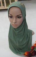 fashion hand-made scarves hats shawls islamic clothing hijabs hats beautiful muslim hijabs designer shawls 0226tt383