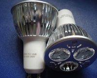 3w GU10 LED spotlight,50pcs/lot,Bridgelux led chip,home led replacement lamp,replacement 25w traditional spotlight