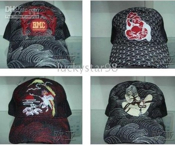 Red Monkey cap Men's Hats hat beautiful cap fashion Hats new brand 10 pc lot