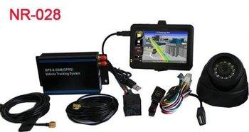 2011 Global GPS Tracker Device Navigator