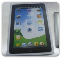 7 INCH Tablet PC Touch Screen and FREE SHIPPING