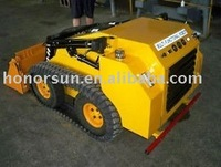 mini skid loader with Remote control device