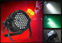 54x1W/3W waterproof par light&Free shipping