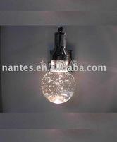 Simple fashion crystal wall lamp NT7013-1W