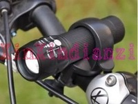 10 PCS/Lot Free shipping multi-function bicyle clip,bike mount,flashlight mount(SKU:L0040)