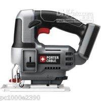 porter-cable 18V cordless jig saw bare tool