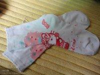 Wholesale and retail cotton children's socks / infant socks 12pcs Free shipping