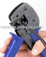 REOO crimping tool for MC4 solar connector,new solar panel tools