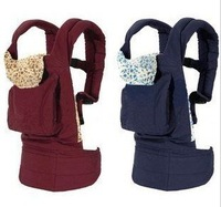 free shipping hot 3pcs/lot Baby Carriers & Slings 805, double Baby slings baby braces carrier