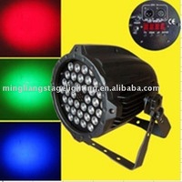 36 leds par light stage lighting & free shipping