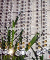 Modern crystal bead curtain  OCX006