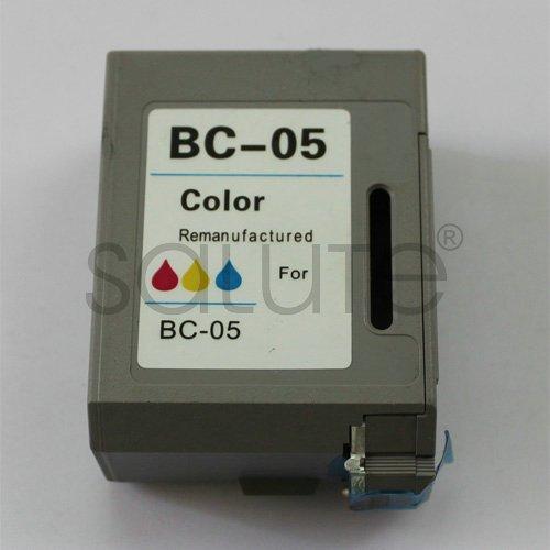 05/bc05 Canon bjc/1000/210/240/250/apple Stylewriter 1500/FaxPhone B110 BC-05.