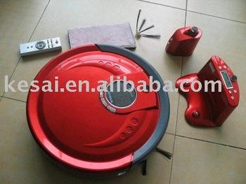 Robot Vacuum Cleaner , Auto Recharge, Remote Control, Schedule Vacuum