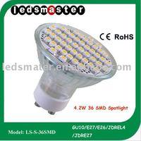 Hotsale & Bestsale! High power led spot light, MR16/GU10/E26/E27