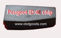 Peugeot ID46  Transponder Chip Free Shipping