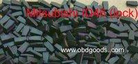 Mitsubishi ID46  (lock) Transponder Chip Free Shipping