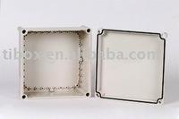 W280XH280XD130MM/SOLID COVER/IP66/WATERPROOF ENCLOSURE/PLASTIC BOX/DISTRIBUTION BOX/TIBOX/FIBOX/HIBOX/WATERPROOF BOX