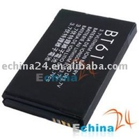 BT61 BATTERY For MOTOROLA Q9 Q9m Q9h V325 V360 i880 Wholesale and Freeshipping 400 pcs