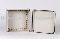 W280XH280XD180MM/SOLID COVER/IP66/WATERPROOF ENCLOSURE/PLASTIC BOX/DISTRIBUTION BOX/TIBOX/FIBOX/HIBOX/WATERPROOF BOX