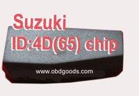 Suzuki ID4D65 Chip Free Shipping